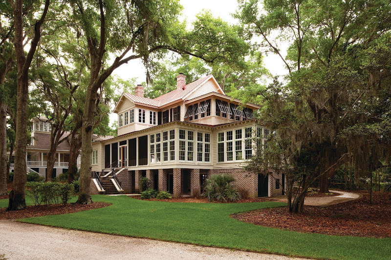 Low country southern house plans joy studio design for Southern low country home plans