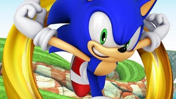 لعبة سونيك دارس Sonic Das