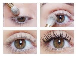 alongamento de cílios, como colocar cilios postiços, curvex, cílios, latisse, love alpha, maquiagem, máscara de cílios, pó compacto,