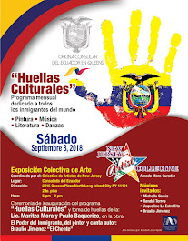 Huellas Culturales
