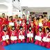 Pendekar Tapak Suci Bertemu di Makassar, Pilih Kepengurusan