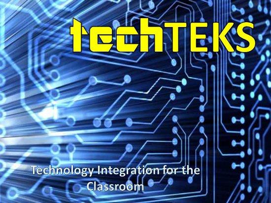 techTEKS