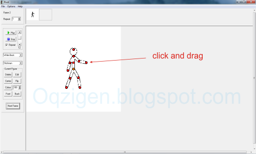 Where Can I Download Pivot Stick Figures