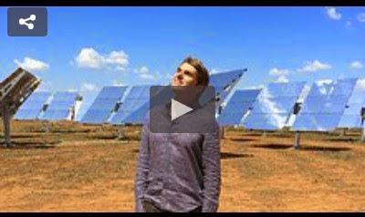 Catalyst Super Solar Cells