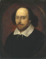 Foto William Shakespeare | Biografi Tokoh Dunia