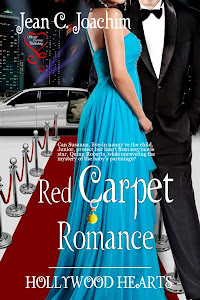 SECOND in Hollywood Hearts series