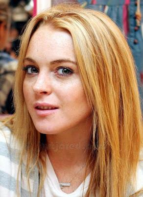 Lindsay Lohan's Birthday