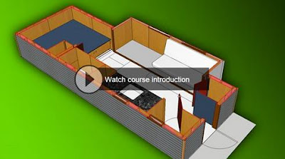 Designing a Tiny House with SketchUp with Scott Onstott