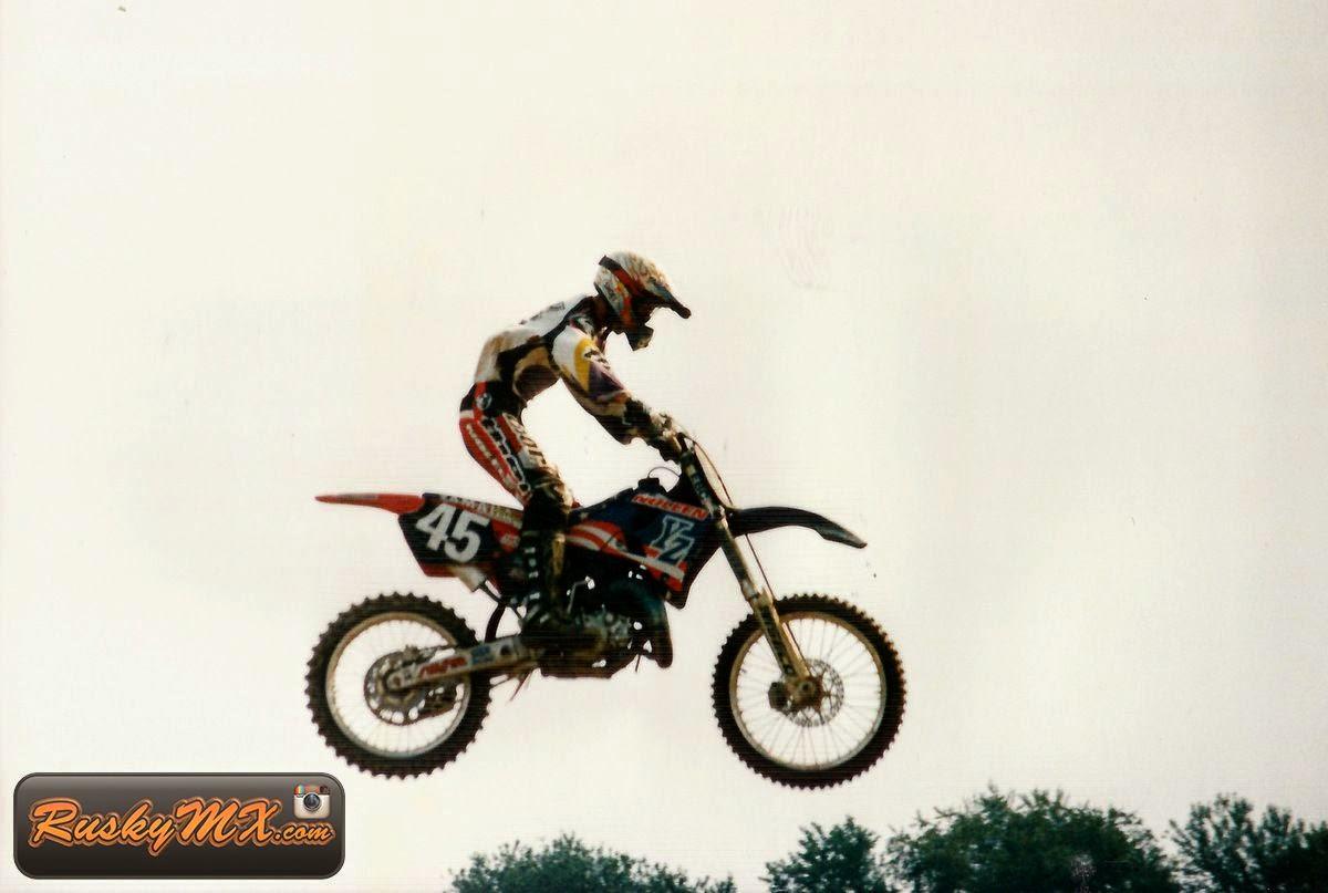 Jeff Wiloh Steel City 1997