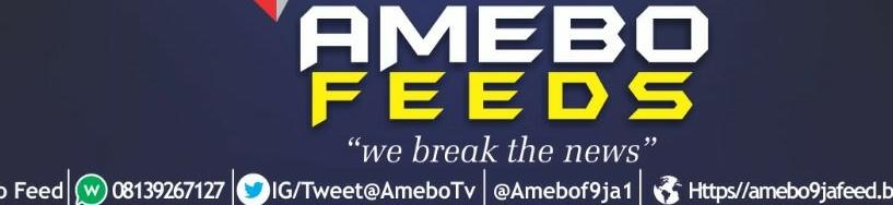 AMEBO FEEDS BLOG