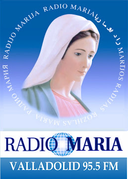 SINTONIZA RADIO MARIA