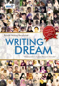 WRITING DREAM