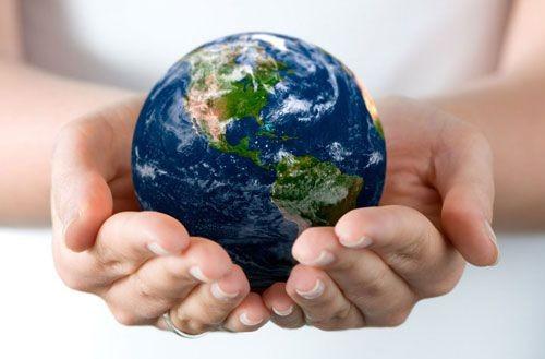 Humanidade sustentável