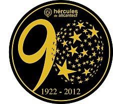 90 Aniversario del Hércules de Alicante CF