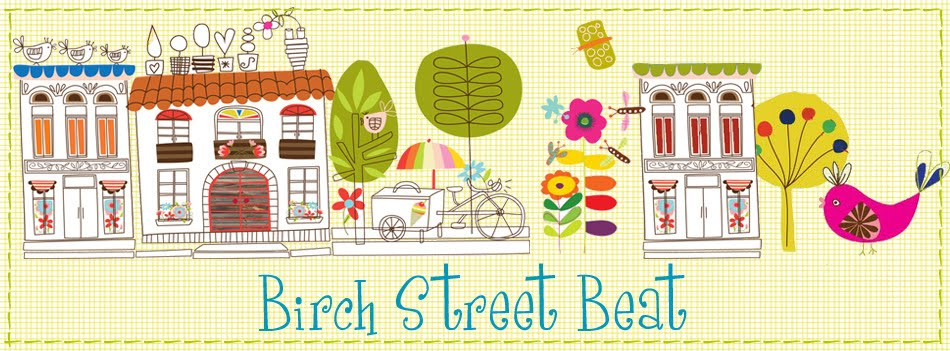 Birch Street Beat