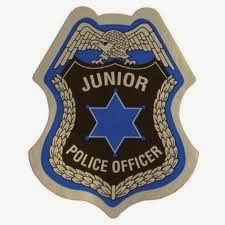 Junior Police Officer 2014