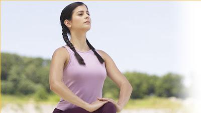 El Yoga contra la Incontinencia