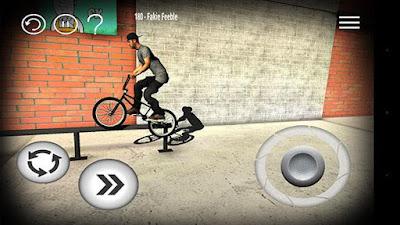 BMX Streets Apk Terbaru