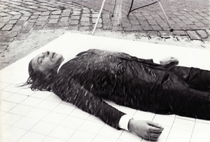 Ben D'Armagnac, Nova York, 1978