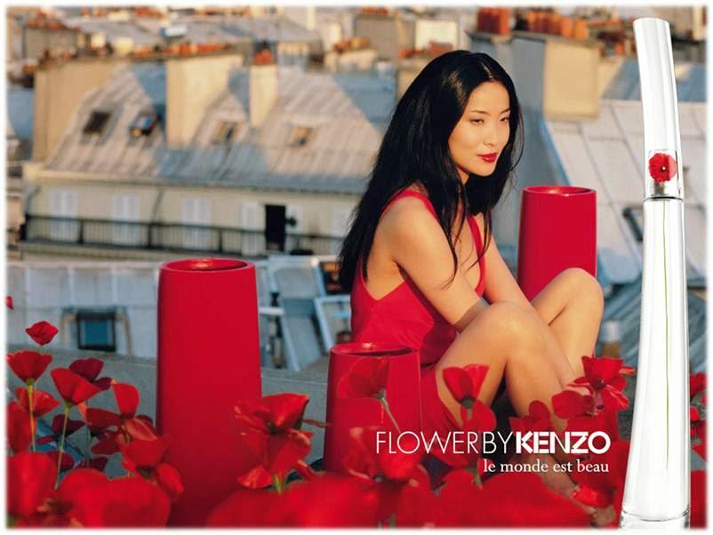 Presente Dia das Mães - Perfume Flower By Kenzo