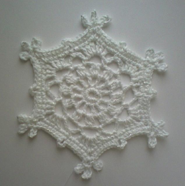 Knitting Patterns Free: crochet christmas