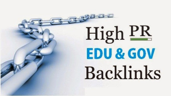 Edu Gov Dofollow Backlinks