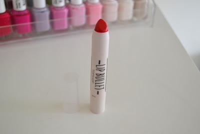 Topshop Lip Bullet Joyride