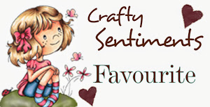 Crafty Sentiments Favourite
