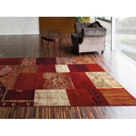 el cuaderno del decorador alfombras baratas