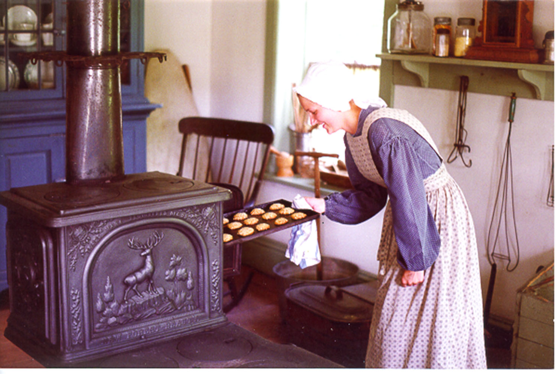 The Joy Of Baking Cookies At Odimusic