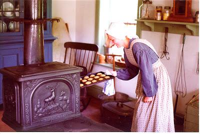 the joy of baking cookies