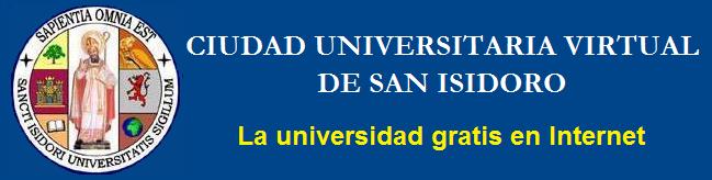 Ciudad Universitaria Virtual de San Isidoro