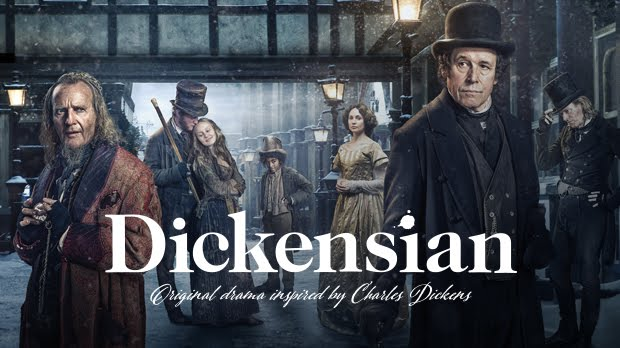 dickensian sezonul 1 episodul 9 online subtitrat in romana