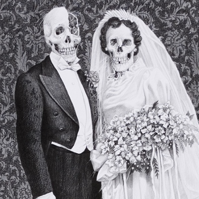 Laurie Lipton: Amor Eterno
