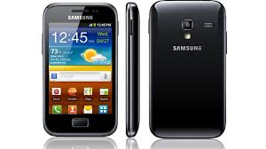Samsung Galaxy Mini 2 S6500 Juni 2013