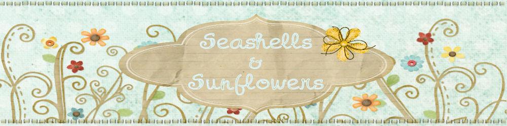 Seashells and Sunflowers | Necochea, Argentina