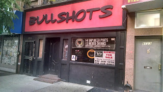 Bullshots bar/pub at 8121 5th Ave Closed