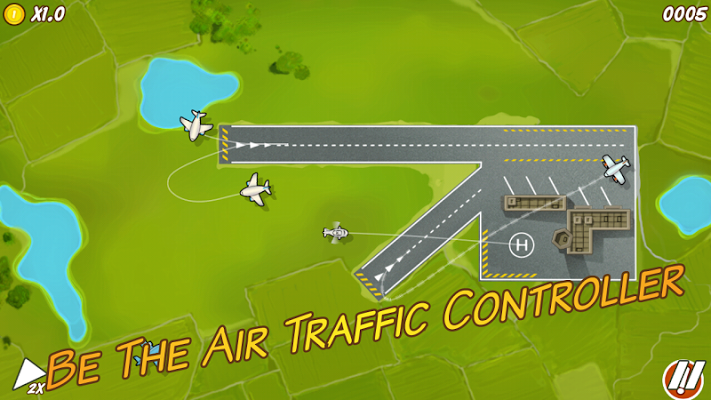 Air Control 2 Gameplay Android