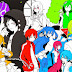 Mekaku City Actors - Album Single