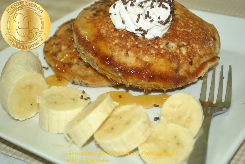 Good Morning Sunday Chicken : Patyskitchen good morning malaysia sunday breakfast menu