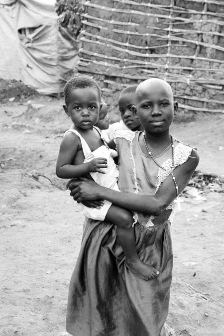 Mother's Day Gifts that Give Back. African Promise Foundation at my3monsters.com