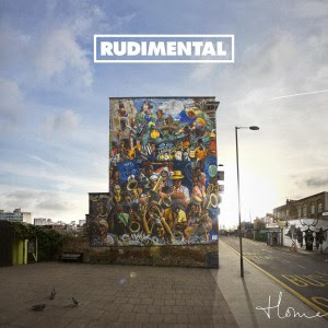 Rudimental - Alien Bashment