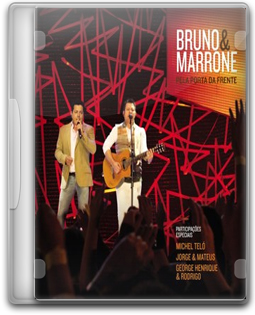 Download Bruno e Marrone: Pela Porta da Frente – DVDRip (2012)