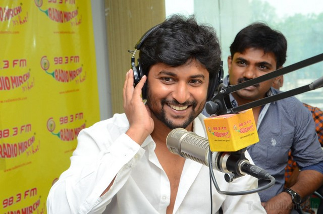 Bhale Bhale Magadivoy Title song Launched ,Bale bale Magadivoyi title song launched in Radio mirchi,Telugucinemas.in