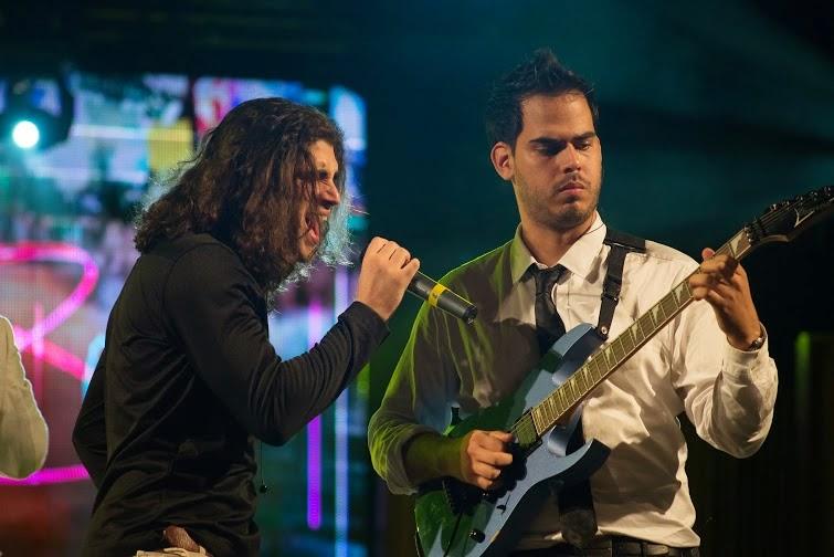 Conservatorio de m sica sim n bol var orquesta de rock for Conservatorio simon bolivar blog