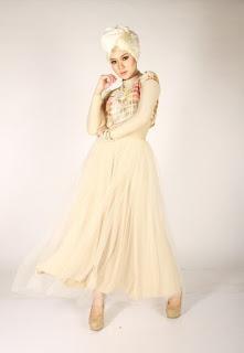 model hijab Igo Cantik baru