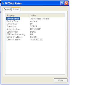 TRIK INTERNETAN GRATIS TELKOMSEL MARET 2012 (PC)