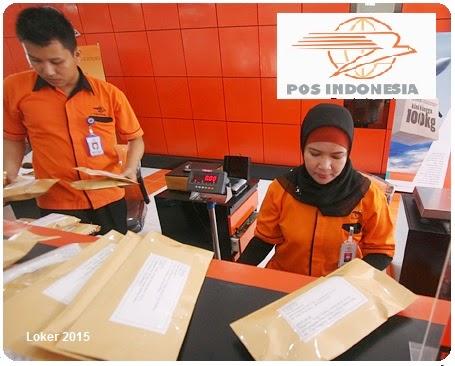 Lowongan BUMN Pos indonesia, peluang karir kantor pos, Info kerja BUMN 2015
