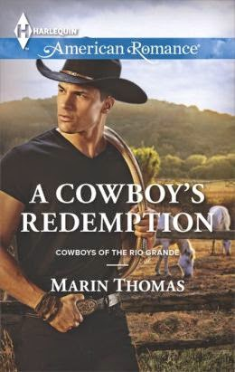 A Cowboy's Redemption (Cowboys of the Rio Grande)