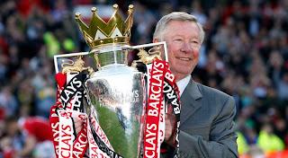Alex Ferguson Resmi Mengundurkan diri